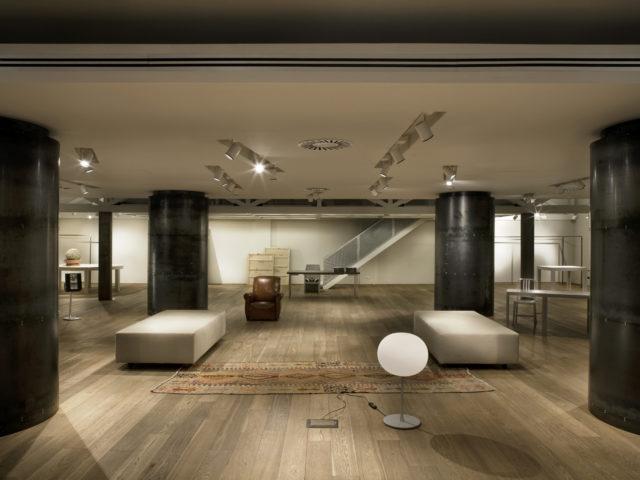 Show Room Salaino