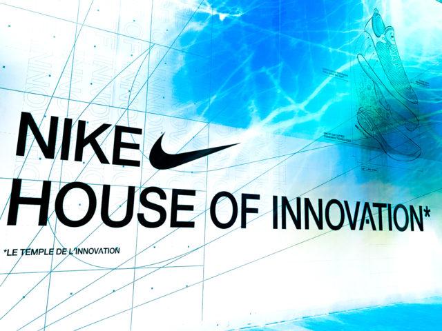 Avenue Des Champs Elysées 79 Parigi – Nike
